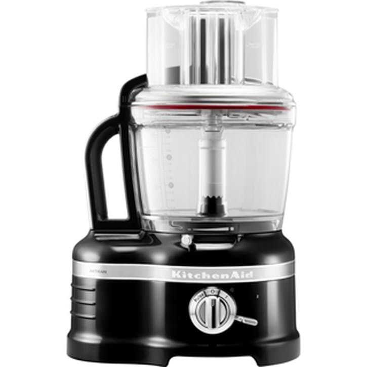 Artisan Food Processor - 4L; Onyx Black