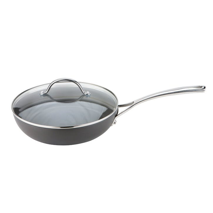 High Intensity Non-Stick All-Rounder Pan with Lid