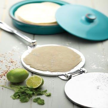 Mexican Tortilla Press