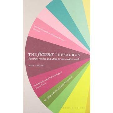 Niki Segnit: The Flavour Thesaurus, Hardback