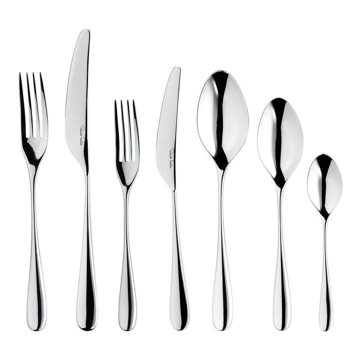 Arden Bright 42 Piece Cutlery Set