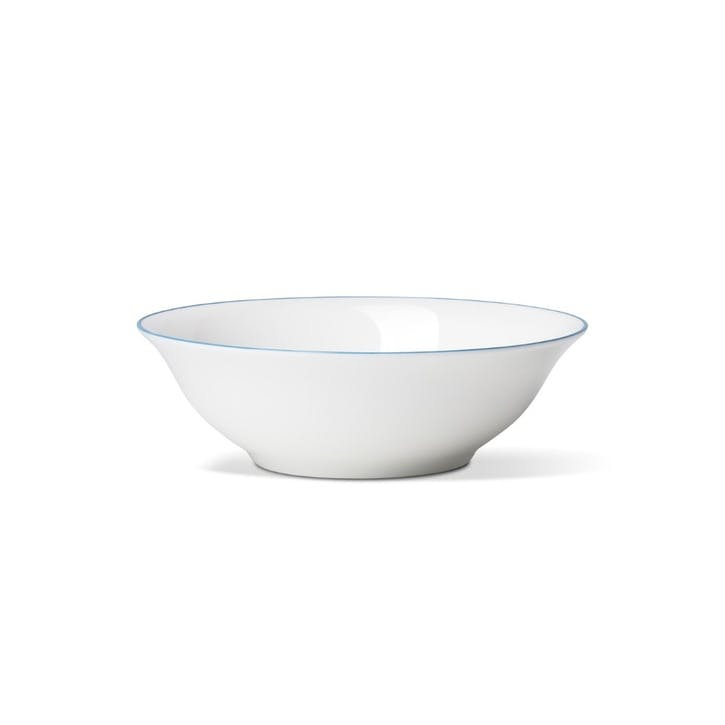 Rainbow Cereal Bowl, Teal