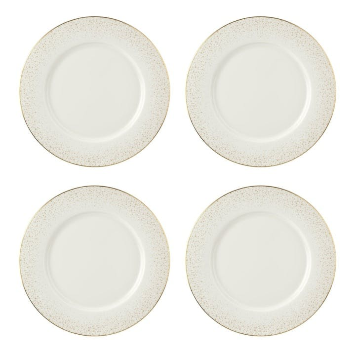 Celestial Collection Side Plate, Set of 4