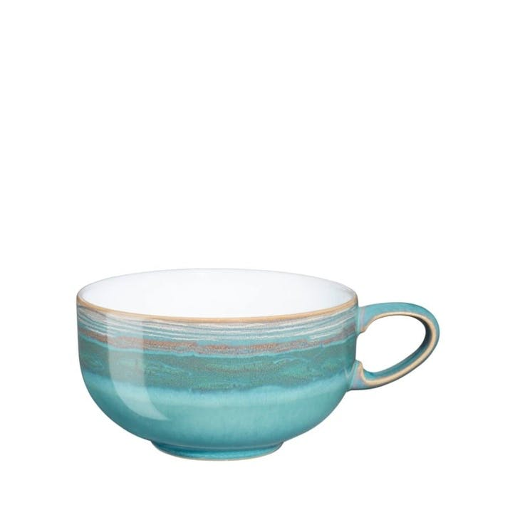 Azure Coast Tea/Coffee Cup