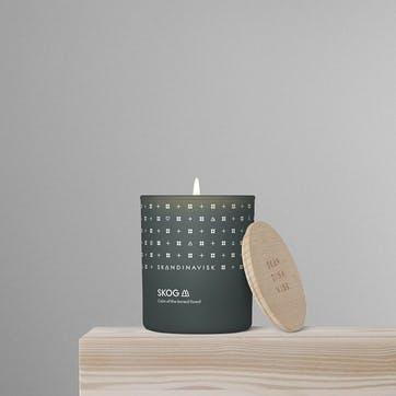 Skog  Scented Candle