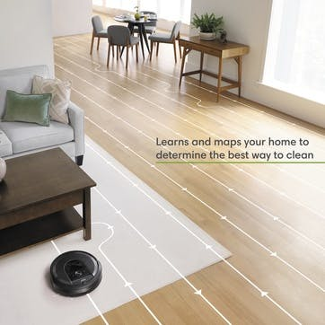 Roomba Robot Vacuum i7558+ Voucher