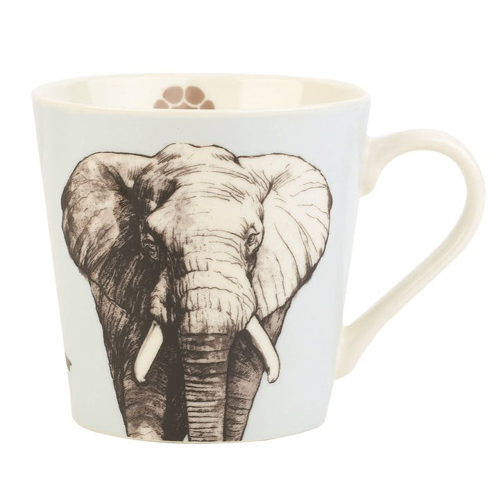 The Kingdom Bumble Elephant Mug 325ml