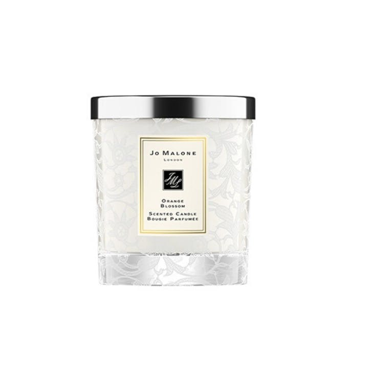 Bridal Home Candle, Orange Blossom