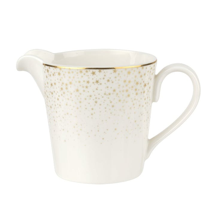 Celestial Collection Cream Jug
