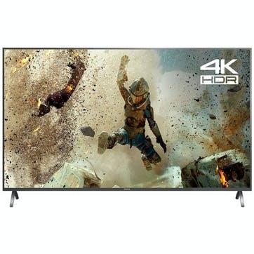 Panasonic Smart Ultra 4K TV Gift Voucher