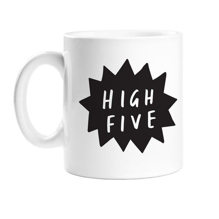 'High Five' Mug