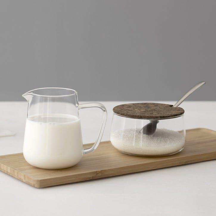 Classic Milk & Sugar Pot Set