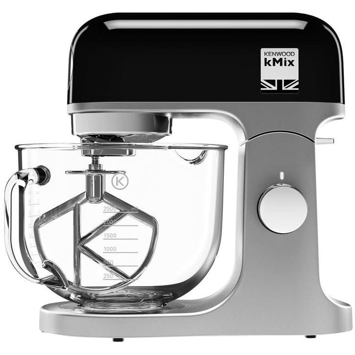 kMix Stand Mixer; Black