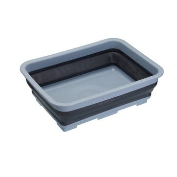 Smart Space Collapsible Washing-Up Bowl
