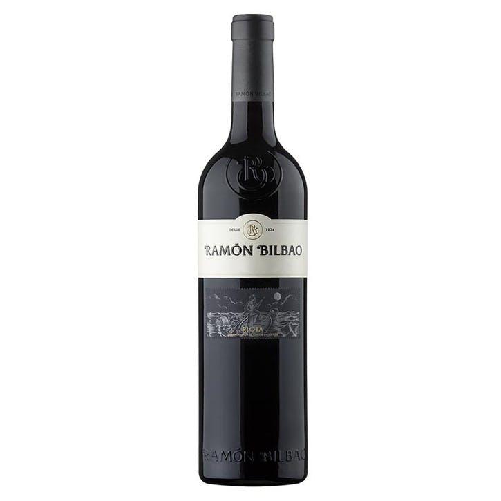 Ramon Bilbao Rioja Reserva, Spain