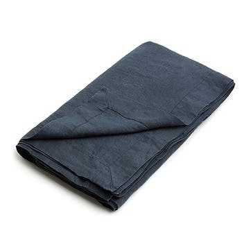 Tablecloth Navy