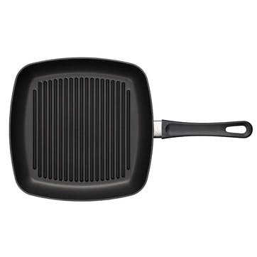 Classic Induction, Grill Pan, 27cm