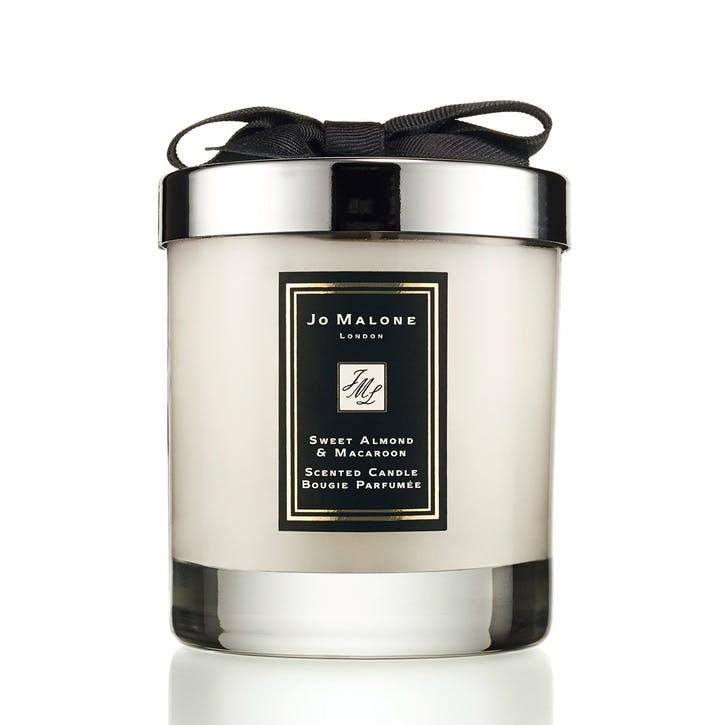 Home Candle Sweet Almond & Macaroon