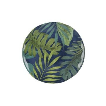 Drift Melamine Side Plate