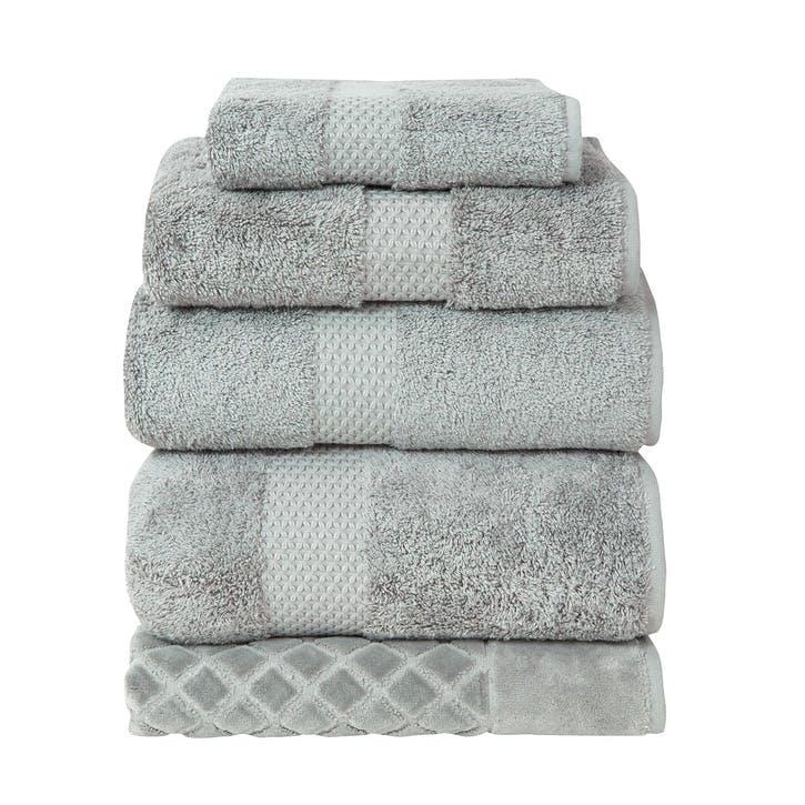 Etoile Bath Sheet, Platine
