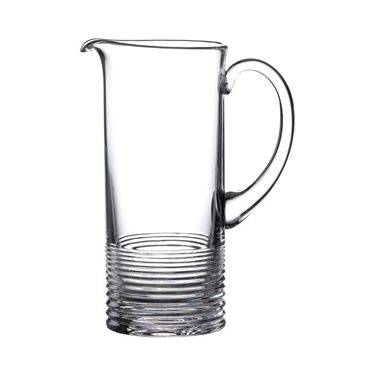 Mixology Rum Pitcher