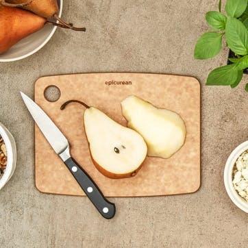 Chopping Board, L20 x W15cm, Natural