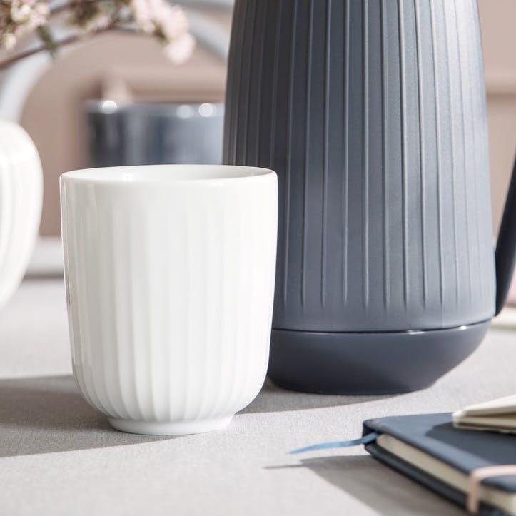 Hammershøi Cup, White