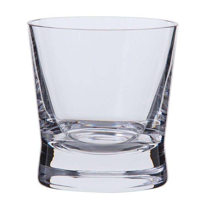 Bar Excellence Single Malt Whisky Glasses Pair