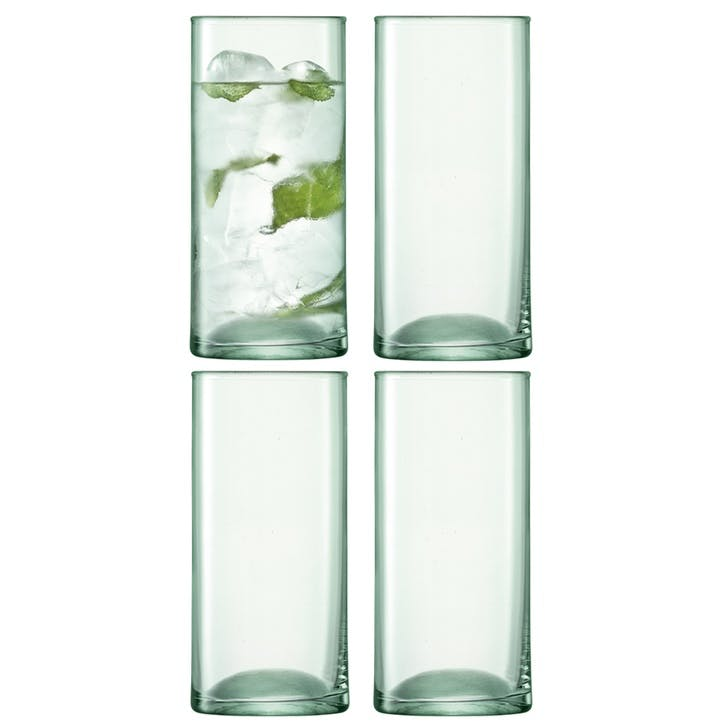 Canopy Highball, Set of 4