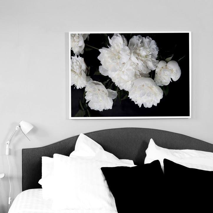 Peonies Print - 50 x 70cm