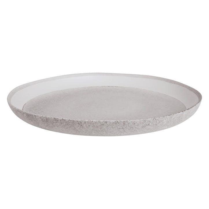 Olivia Round Platter, Large