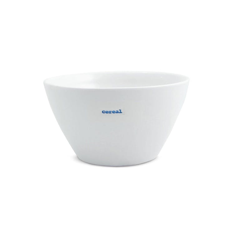 'Cereal' Bowl