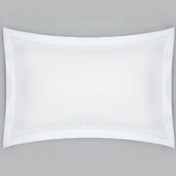 Estudo Oxford Pillowcase, King