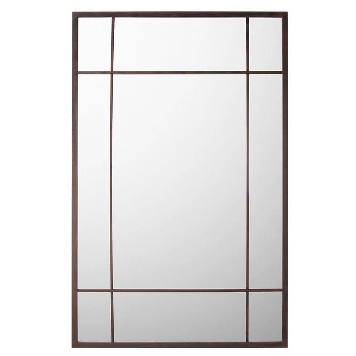 Ikkuna Iron Mirror