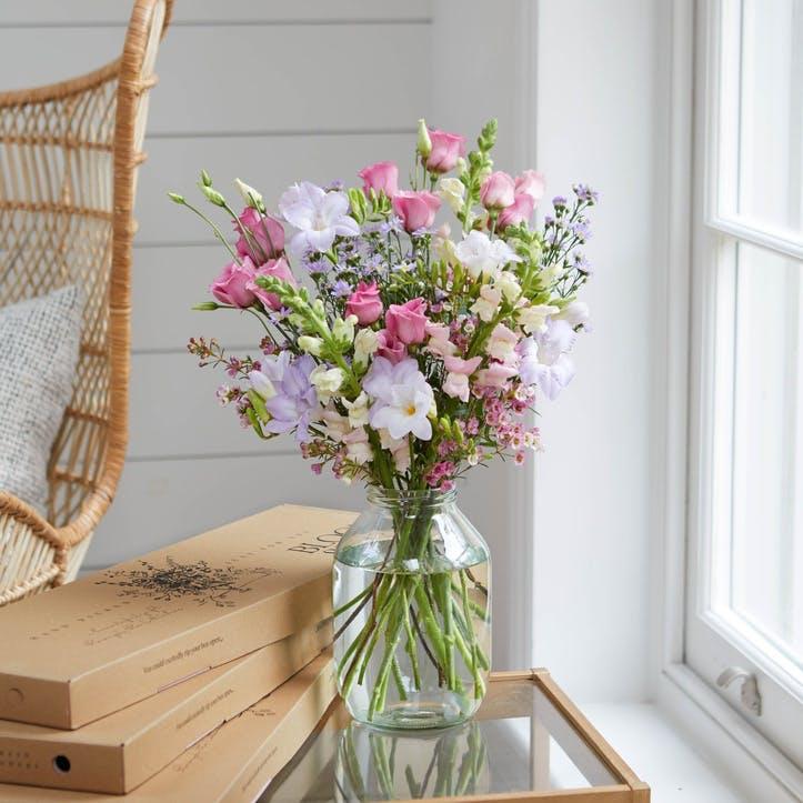 Letterbox Flower Subscription - 3 Months