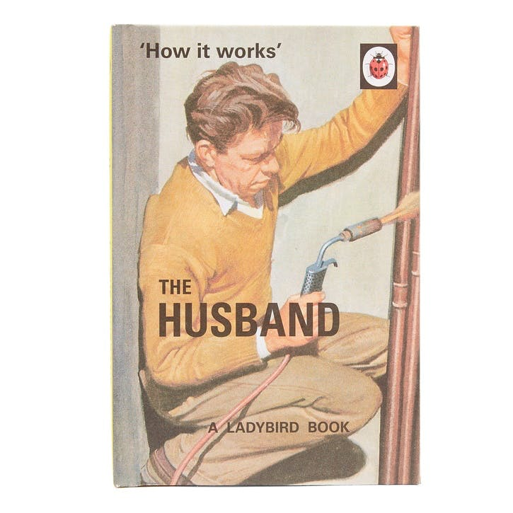 Penguin: How It Works: The Husband