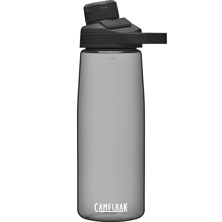 Chute Mag Bottle Charcoal