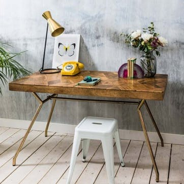 Umberto Writing Table