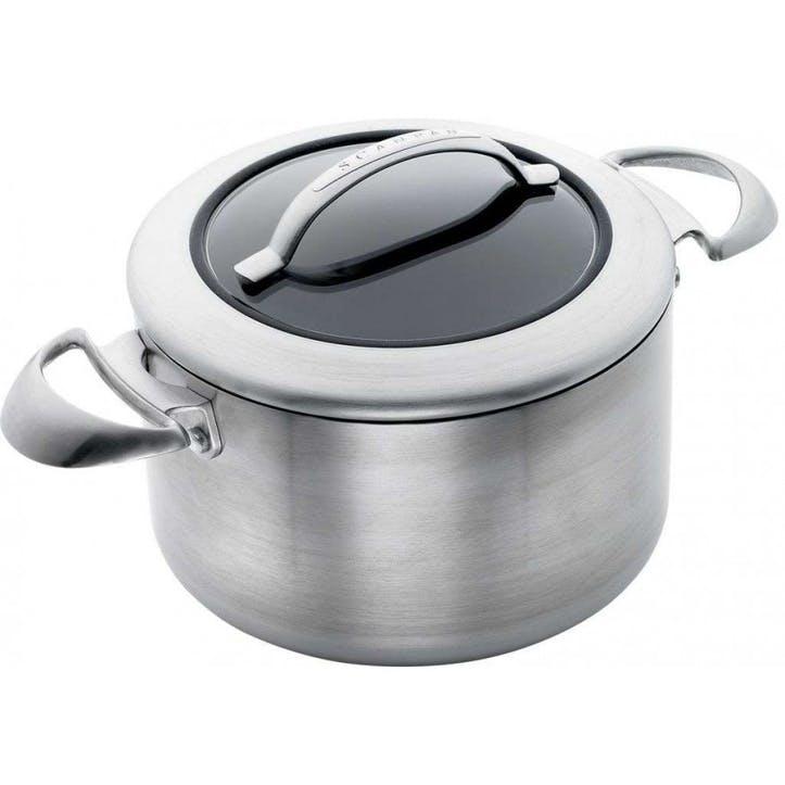 CTX Dutch Oven Cooking Pot - 24cm