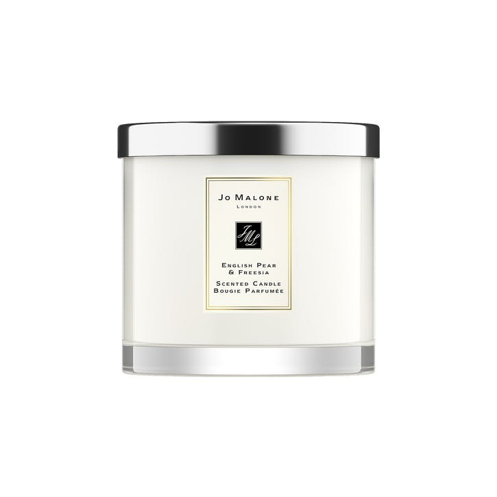 Deluxe Candle, English Pear & Freesia