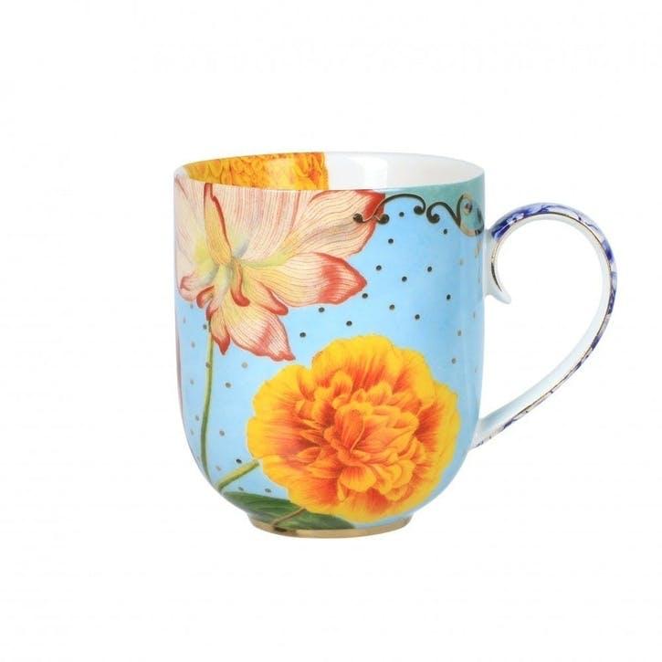 PiP Royal Floral Mug