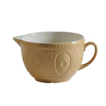 Cane Batter Bowl