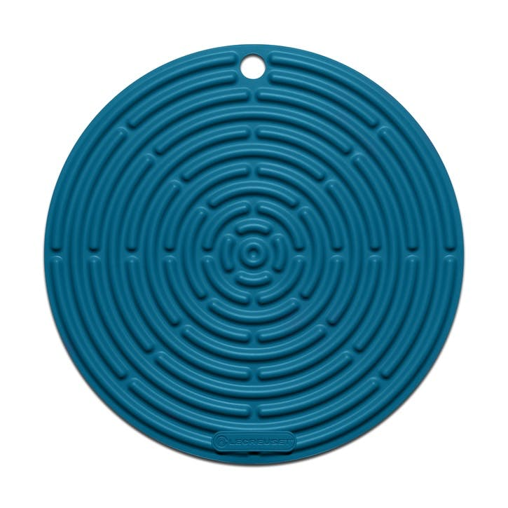 Round Cool Tool, Deep Teal