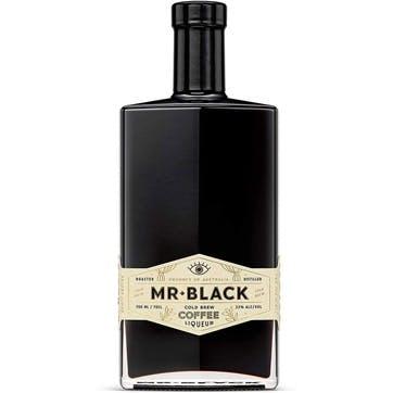 Mr Black's Cold Press Coffee Liqueur