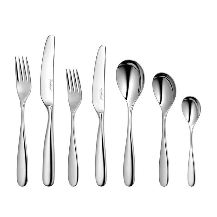 Stanton Bright 42 Piece Cutlery Set