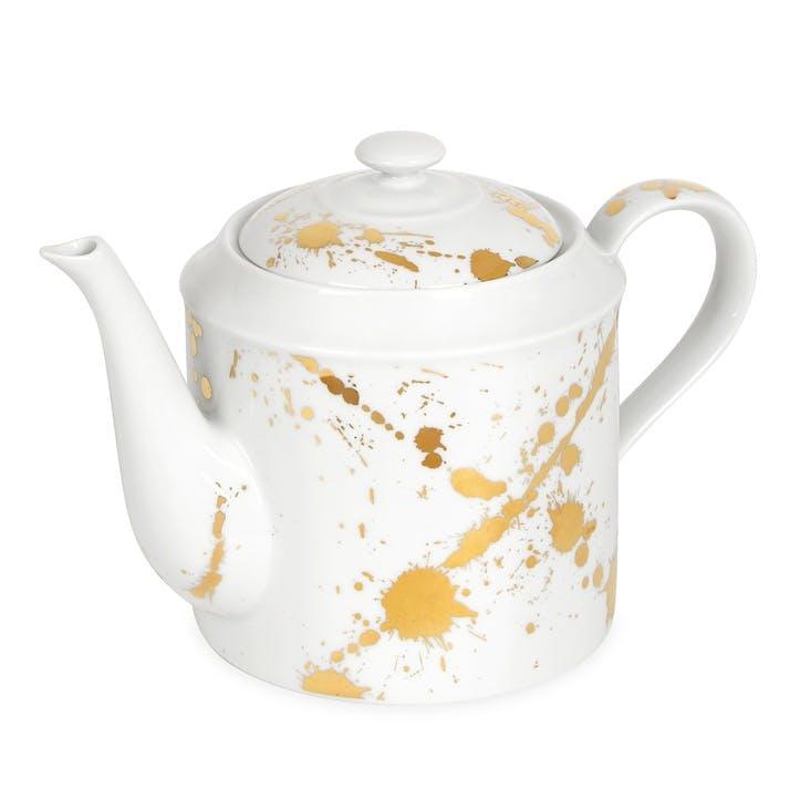1948' Teapot