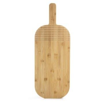 Bamboo Oval Board