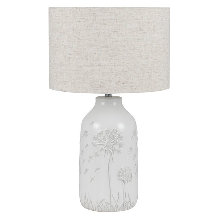 Flora Ceramic Table Lamp
