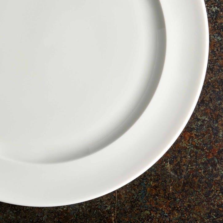 House Starter Plate
