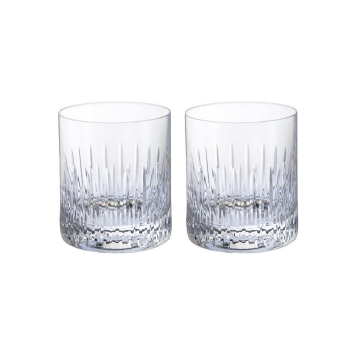 Limelight Mitre Tumbler, Set of 2